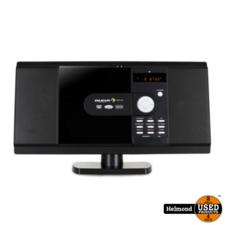 Auna AUNA Radio Cd-speler MCD-82BT #3   Nieuw met 3 maanden garantie