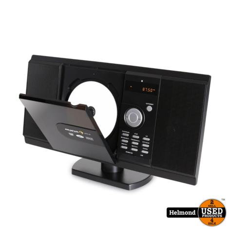 AUNA Radio Cd-speler MCD-82BT #3   Nieuw met 3 maanden garantie