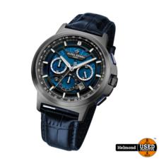 Alpha Sierra Alpha Sierra Titan BBL06 Blauw | Nieuw met doos