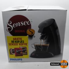 Philips Philips Senseo HD6553 Koffiemachine   Nieuw in Doos
