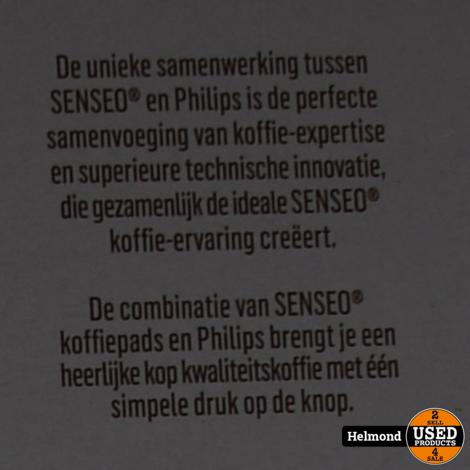 Philips Senseo HD6553 Koffiemachine   Nieuw in Doos