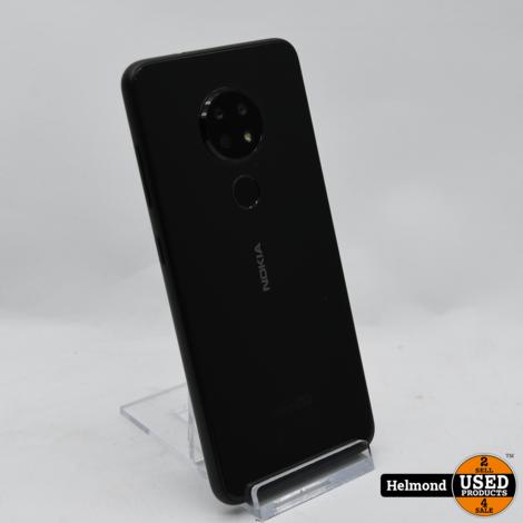Nokia 6.1 32GB Black | In Nette Staat