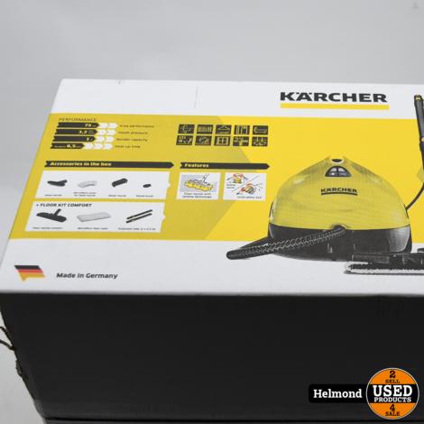 Kärcher KST 2 Dampfreiniger Steam   Nieuw