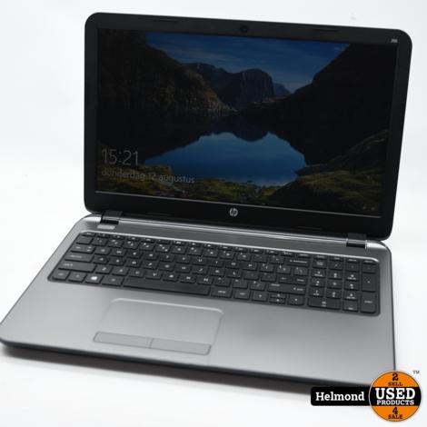 HP 255 G3 (K3X26EA) 500Gb 4Gb   In nette Staat