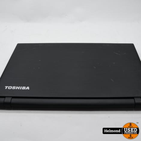 Toshiba Satellite C55-C-1P6 256GB 4GB | Gebruikt