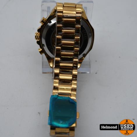 Winner TM432 Tachymeter 500 Automatisch Horloge | Nette staat