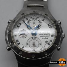 Seiko Seiko 7T32-7H80 Heren Horloge | Gebruikt