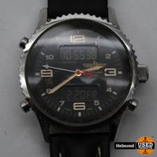 Breitling Replica Breitling 7777 Heren Horloge | Gebruikt