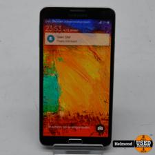 Samsung Samsung Galaxy Note 3 32Gb Zwart | Gebruikt