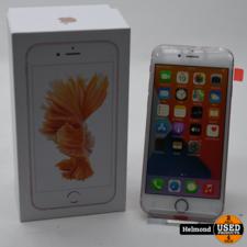 Apple Apple iPhone 6S 32 GB Rosé Gold | In Zeer Nette Staat