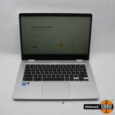 Asus Asus Chromebook C423NA-BV0170 Zilver   Zgan