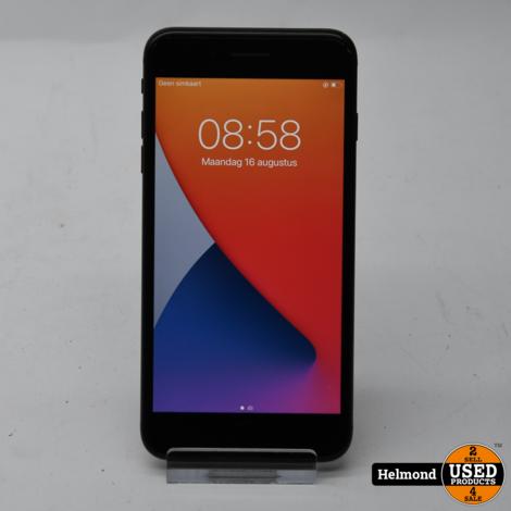 iPhone 7 Plus 32Gb Black | In Nette Staat