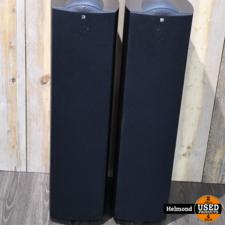 KEF KEF Q-Series Q5 Speaker   In Nette Staat
