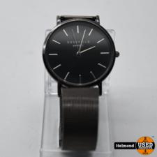 Rosefield AMS NYC Horloge | Batterij vervangen