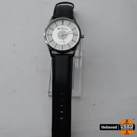 Ben Sherman BS175 Heren Horloge   In Nette Staat