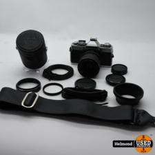 Minolta Minolta XG1 Analoge Vintage Camera | In Nette Staat