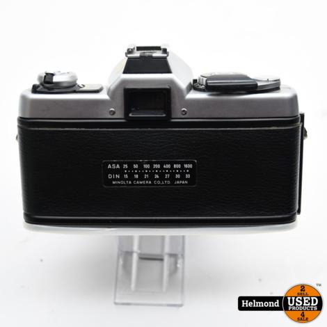 Minolta XG1 Analoge Vintage Camera | In Nette Staat