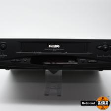 Philips Philips VR171 Video Recorder | In  Nette Staat