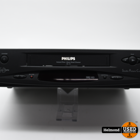 Philips VR171 Video Recorder | In  Nette Staat