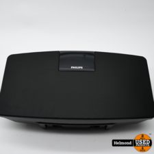 Philips Philips TAM2505 Radio met Bluetooth   In Nette Staat