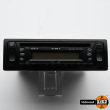 Sony Sony CDX-L420V CD-R/RW Autoradio | In nette staat
