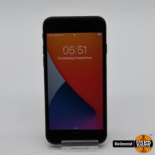 Apple iPhone 7 Plus 128Gb Black   In Nette Staat