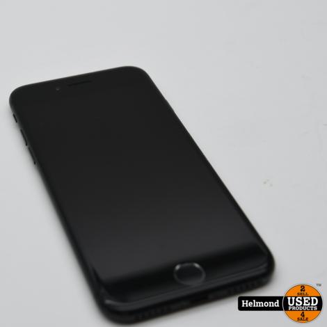 iPhone 7 Plus 128Gb Black   In Nette Staat