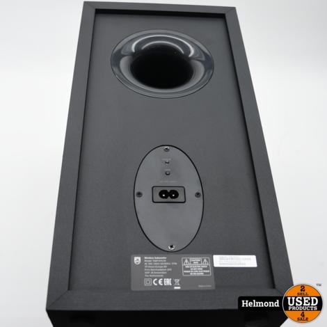 Philips TAB7305/10 Soundbar Bluetooth Speaker   In Nette Staat