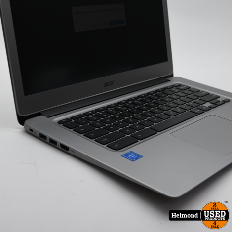 Acer Chromebook 14 CB3-431-C5K7 iC 32Gb eMMC Chromebook   nette staat