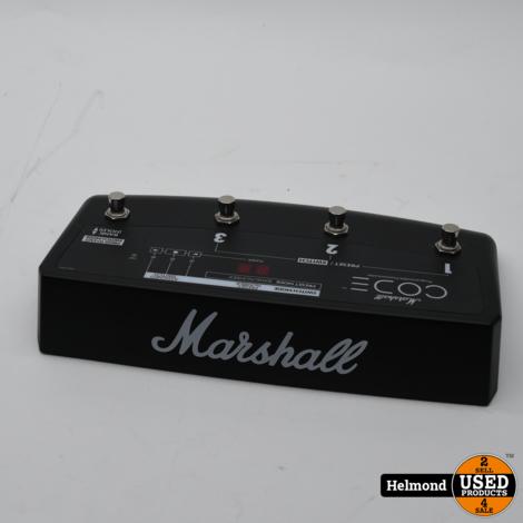 Marshall MD-Pedal Programmeerbare Pedalen   ZGAN