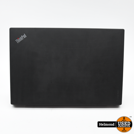 Lenovo Thinkpad X270 i5 /8GB /256GB SSD Laptop   In Nette Staat