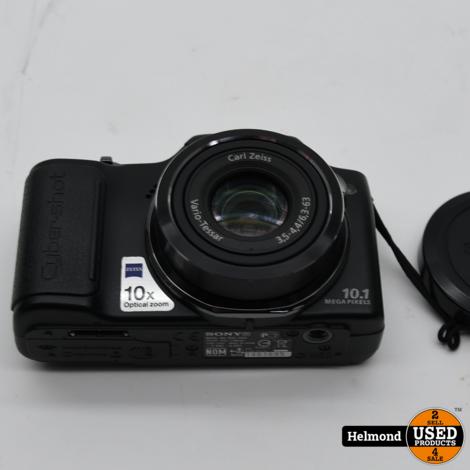 Sony Cyber-Shot DCS-H20 Digitale Camera | In Nette Staat