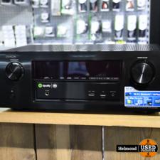 Denon Denon AVR-X2100W Receiver   In Nette Staat