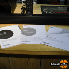 LG LG SH2 Soundbar | In Nette Staat