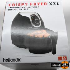 Hollandia Hollandia Crispey Fryer XXL | Nieuw in Doos