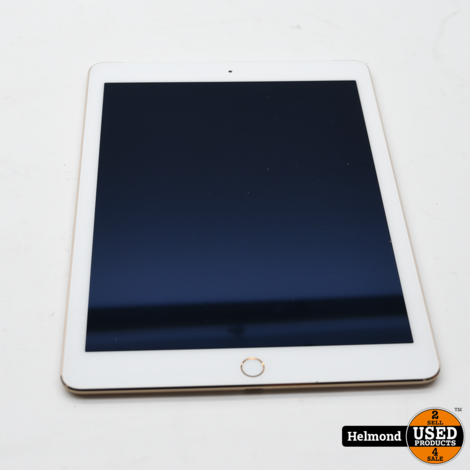 iPad Air 2 64Gb Gold Wifi + 4G | In Nette Staat