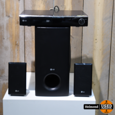 LG LG HB806CG Blu-Ray Speaker set | Gebruikt