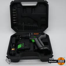 Niteo Niteo Tools CD0310-17 18V Accuboormachine | Nette staat