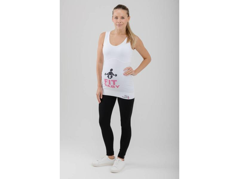 FittaMamma Wotk out support top