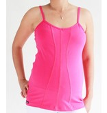 Oceanlily Fitness strappy top pink