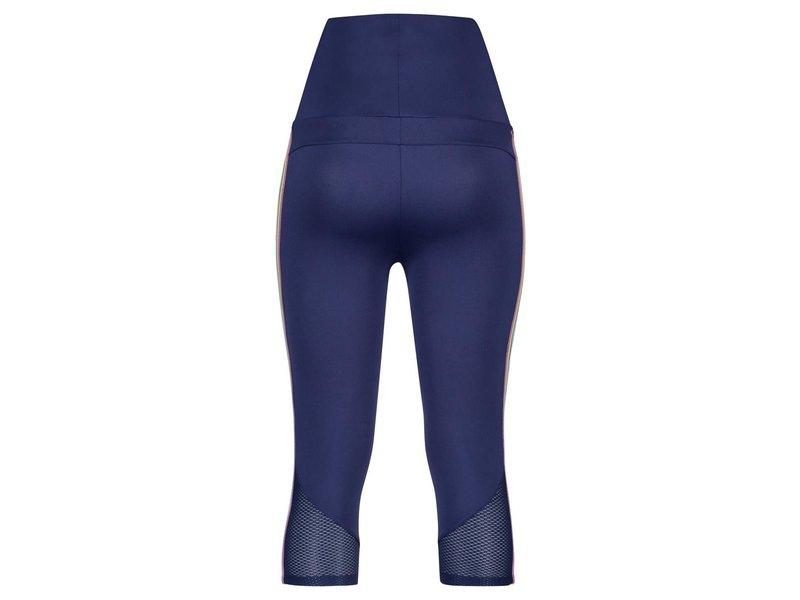 Esprit Sportslegging blue