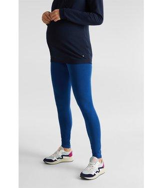 Esprit Sportlegging blauw