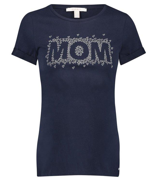 Esprit T-shirt Mom