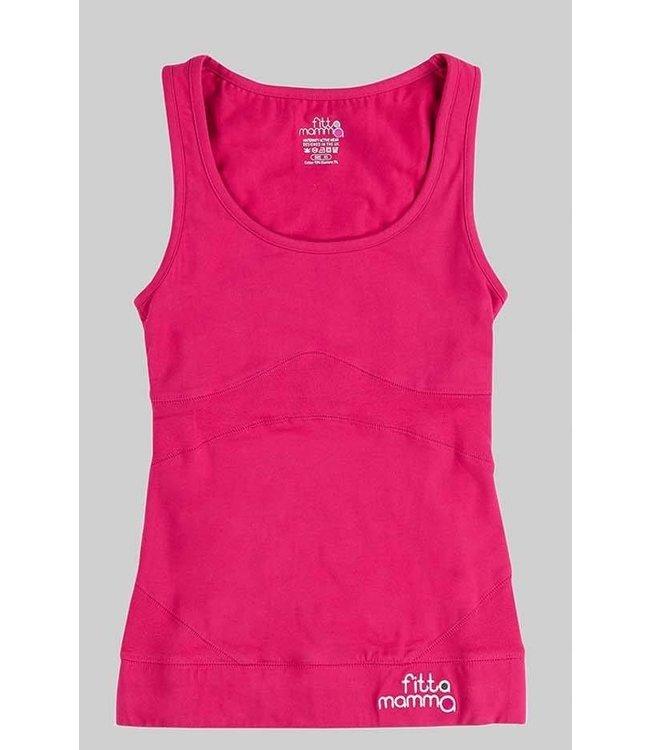 FittaMamma High support top pink