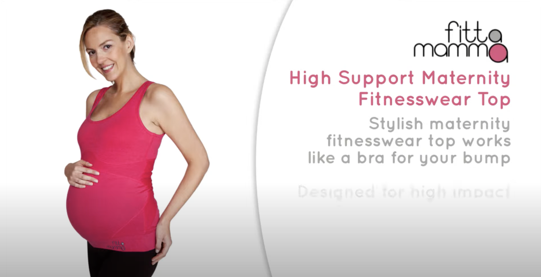 Exrta supportive tops