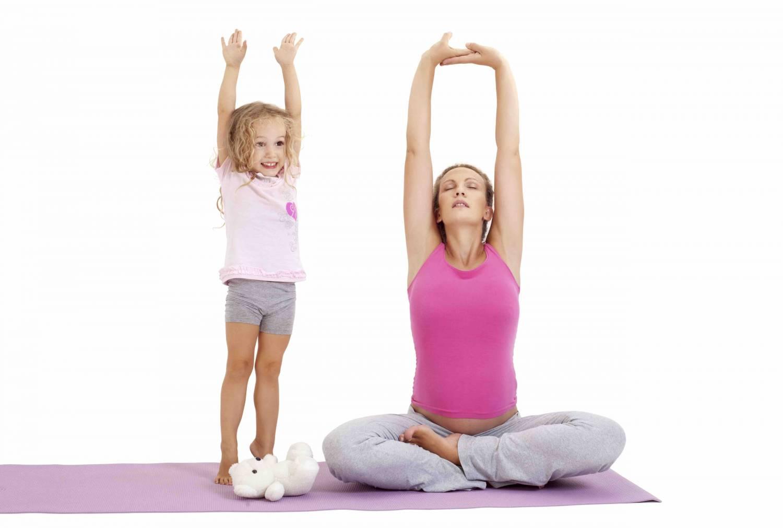 Review yogabroeken Active Mama