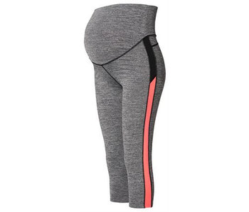 Korte Sportlegging.Maternity Sportswear For Your Pregnant Belly Active Mama
