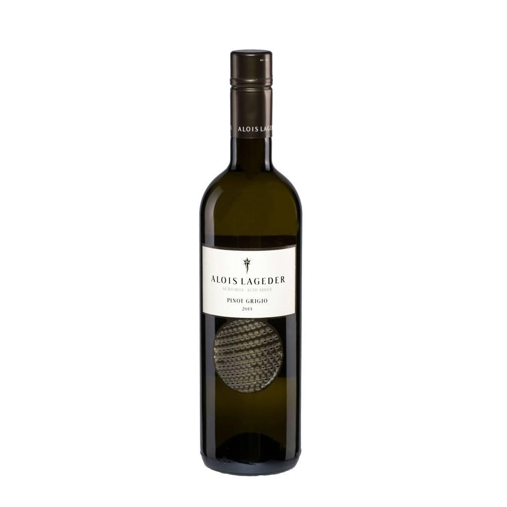 Lageder Pinot Grigio