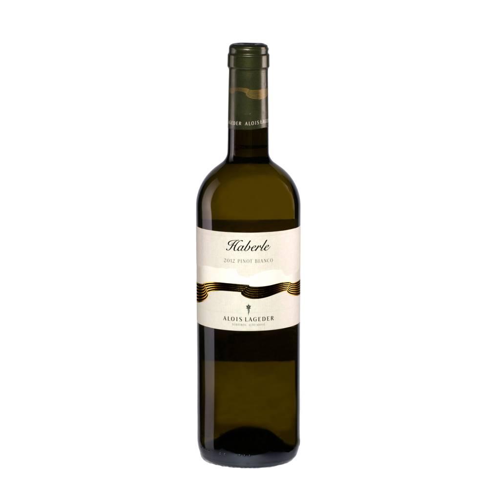 Lageder Haberle Pinot Bianco