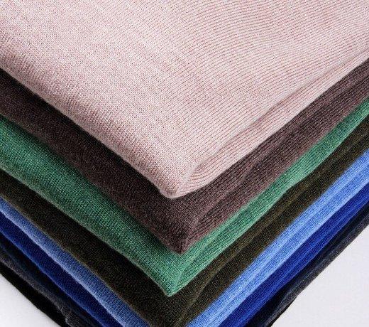 Knitwear & Sweats